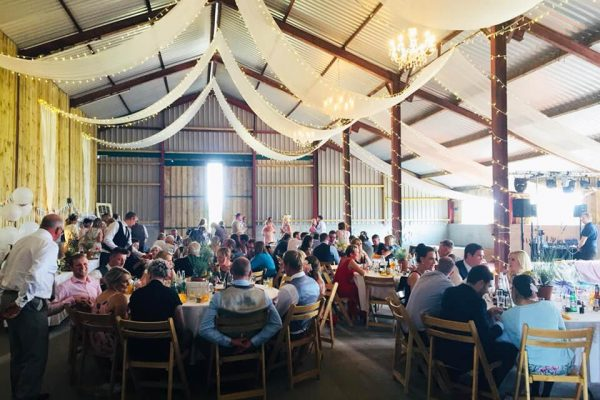 Village Farm Marquees