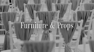 Furniture & Props