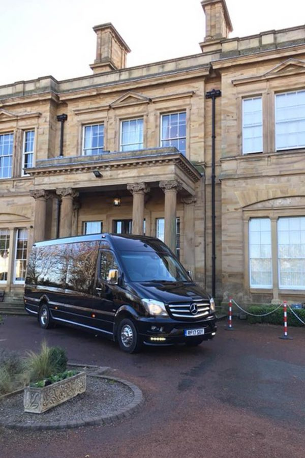 The Yorkshire Chauffeur Company